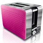 Koenic Toaster Comfort KTO 500 mit • Elektronische Bräunungsregulierung