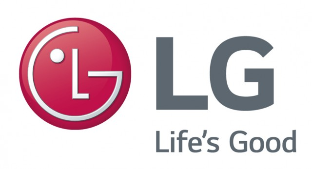 LG neues Logo