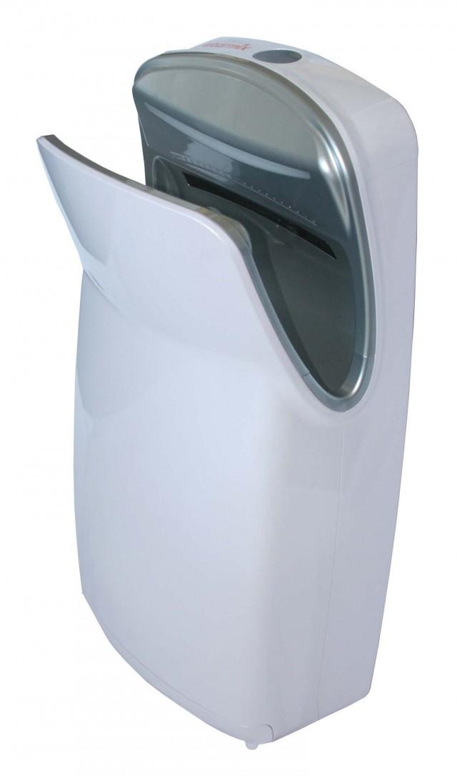 Starmix Händetrockner XT 3001 mit 300 km/h Luftstrom