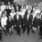 Robert Sachon und das Home Appliances Design Team von Bosch