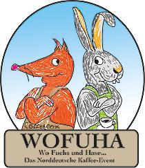 Wofuha Logo Kaffee Event