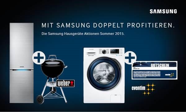 Samsung Bundle Aktion