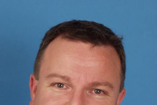 BaByliss baut den Außendienst deutlich aus: Carsten Siebler ist neuer Außendienstleiter.