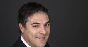 """""""Zur richtigen Jahreszeit stärken wir mit einem attraktiven Gerät und attraktiven Zugaben den Abverkauf im Handel"""", William Cantara, neuer Geschäftsführer bei Candy Hoover."""