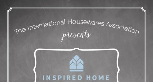 Katalog International Housewares Association
