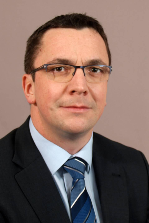 Michael List leitet die Vertriebsoffensive von Panasonic.