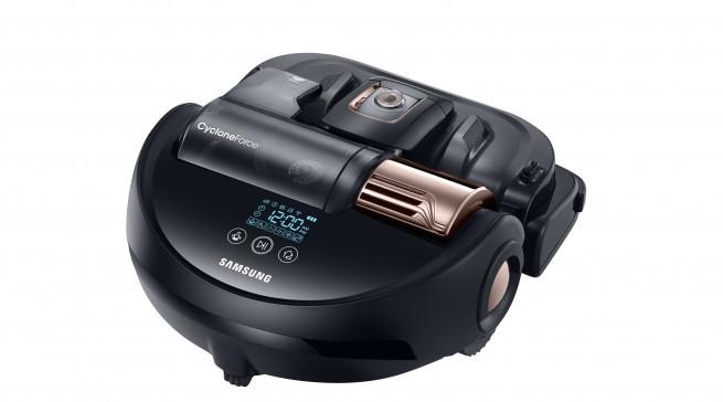Samsung Powerbot Saugroboter VR9200J
