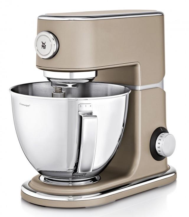 WMF Küchenmaschine Profi Plus mit 1.000 Watt Leistung.