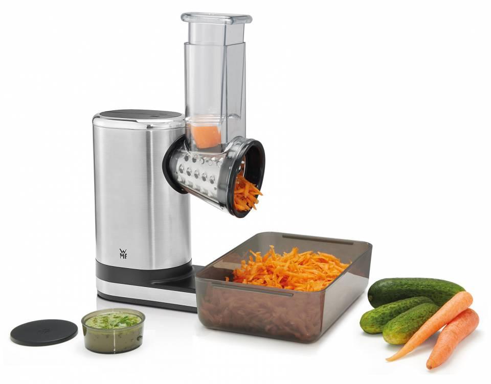 WMF Zerkleinerer Salat-to-go aus der Serie KÜCHENminis.