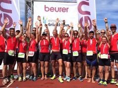 Beurer-Team