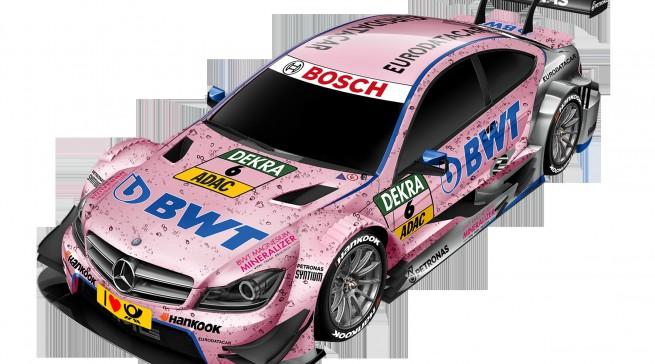 BWT DTM Auto