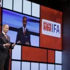 IFA 2015 Dr. Christian Göke