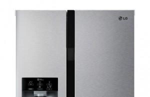 LG Kühlschrank GSL 9366 APPP mit Energieeffizienz A+++.