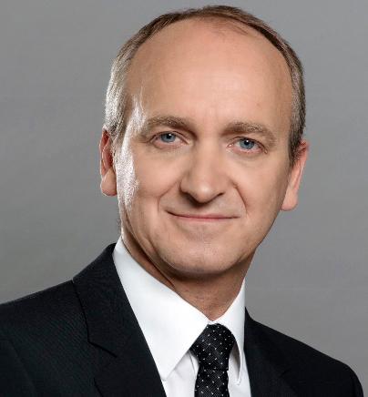 Zdravko Bojcic will Präsenz, Absatz und Kommunikation von LG stärken.