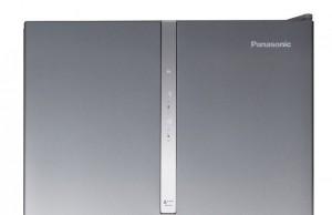 Panasonic Kühl-/Gefrierkombination Serie E mit VitaminSafe.