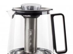 Petra Wasserkocher PureTea IK 10.00 ist ein ist Wasserkocher und Teebereiter.