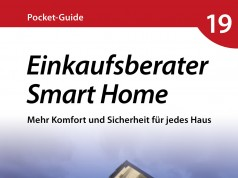 Smart Home ist das Thema vom Pocket Guide Nr. 19.