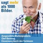 """Telering Kampagne """"Mein IQ-Fachhändler bringt's!"""""""