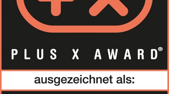 Küppersbusch Plus-X-Award
