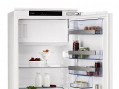 AEG Kühlschrank Santo SKS in vier Variationen erhältlich.