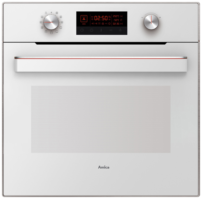 Amica Backofen IN. EB 63522 W mit Cool Door 3.