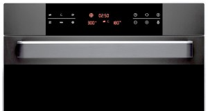 Amica Backofen IN. EBC 63401 S mit Mikrowellenfunktion.