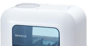 Der BONECO healthy air U700 Luftbefeuchter
