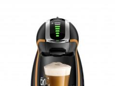 Die De'Longhi Nescafé Dolce Gusto Genio® BMW MINI Edition Kapsel-Kaffeemaschine