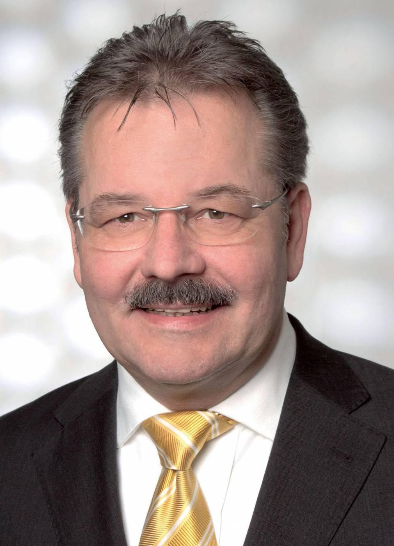Helmut Geltner, Geschäftsführer der De'Longhi Deutschland GmbH