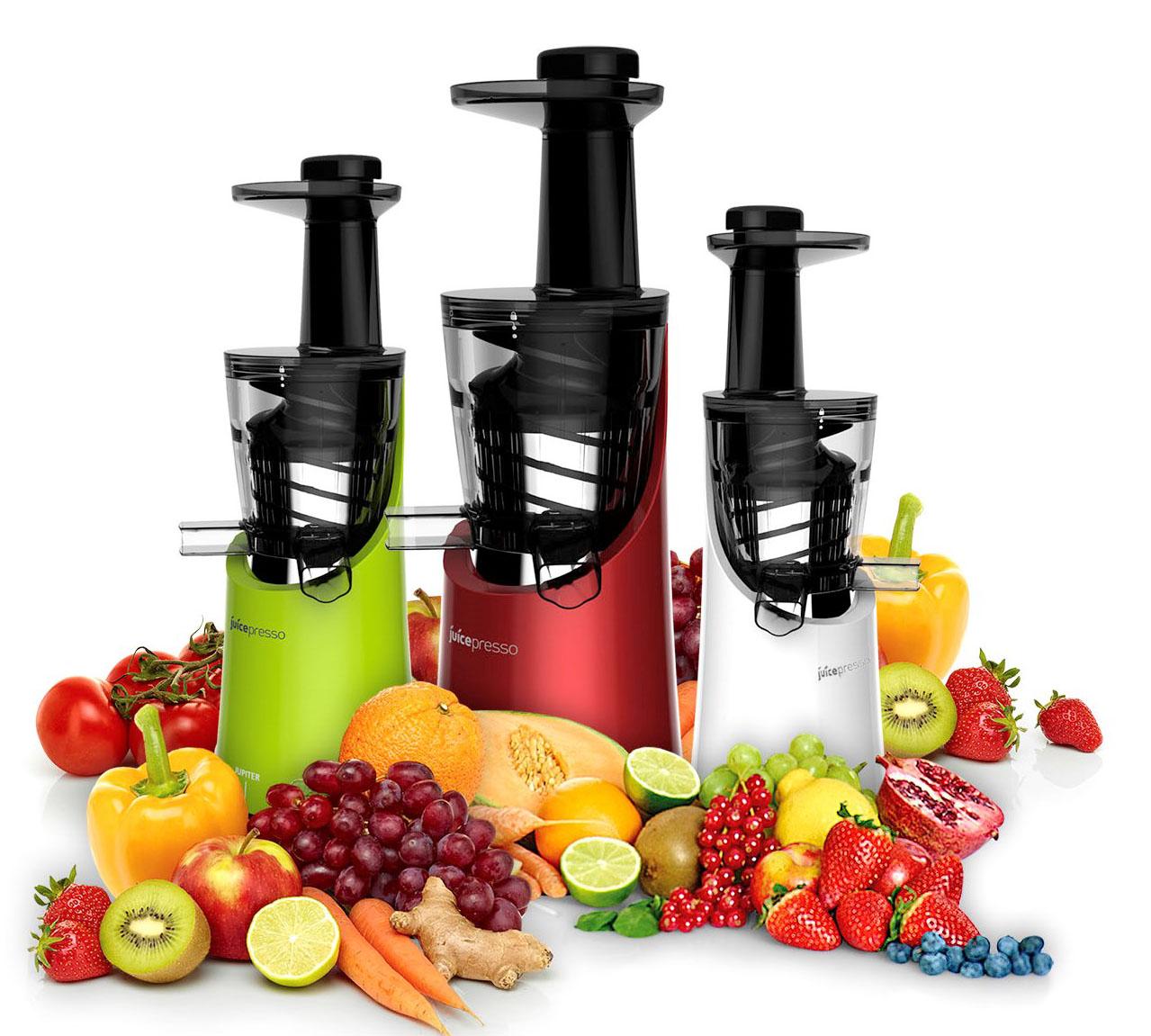 Vita Extract Slow Juicer Von Bosch : Entsafter Leise ~ Mobel design Idee fur Sie >> latofu.com