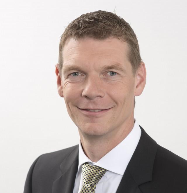 Christian May ist jetzt Mitglied der Geschäftsführung der Alfred Kärcher GmbH & Co. KG.