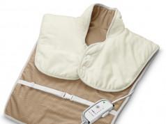 Medisana Heizkissen HP 630 ist ein Schulter-Rückenheizkissen.