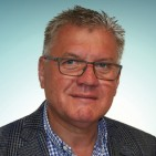 Heinz-Josef Lüttmann willl künftig Fachhändler für Starmix-Produkte begeistern.