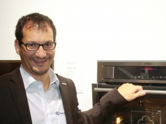 Bernd Rudolph ist neuer Verkaufsleiter für Electrolux in der Region Süd.