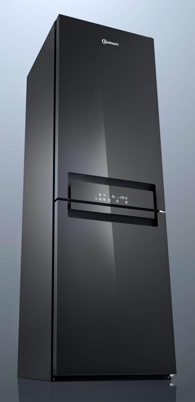 Bauknecht Kühl-/Gefrierkombination Ultimate NoFrost BLive mit Connectivity-Funktionen.
