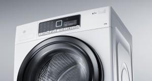 Bauknecht Waschmaschine Premium Care Big mit 12 kg Füllmenge.