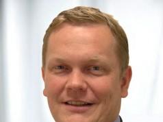 """""""Wir denken ganzheitlich in Service-Lösungen"""", Andreas Döge, Leiter des BSH-Kundendienstes Deutschland."""