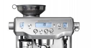 Die Gastroback Kaffeemaschine Design Espresso Advanced Professional