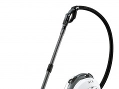 Der Kärcher Staubsauger VC 6 Premium in Weiß