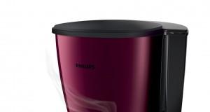 Die Philips Daily Collection Kaffeemaschine HD7459/31 mit AromaSwirl