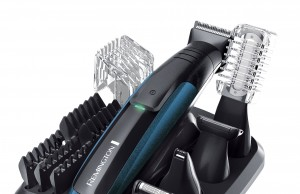 Remington GroomKit Plus PG6150 mit Micro-USB-Ladefunktion.