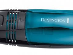 Remington Vakuum Haarschneider HC6550 mit 11 Aufsteckkämmen.
