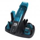 Remington Vakuum Haarschneider Personal Groomer PG6070 mit Vakuum-Technologie.