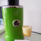 Novis Vita Juicer Smoothie