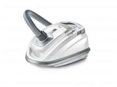 Der THOMAS Staubsauger crooSer silver lite, speziell für Ältere
