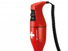 Unold Stabmixer ESGE M 200 Red Metallic in limitierter Auflage.