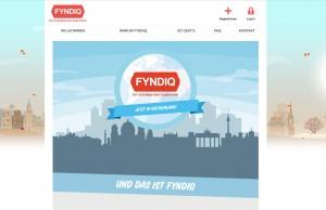 Schnäppchen-Portal Fyndiq