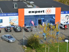 Der Standort Neuss ist mit Verwaltung und Zentrallager das Zentrum aller Groblinghoff-Aktivitäten.