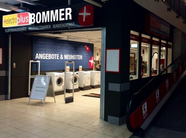Kompetenz und Wohlfühlen bei Bommer in Überlingen unter dem Dach von electroplus.