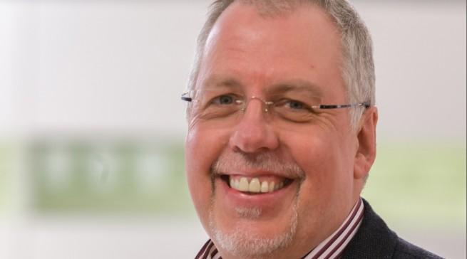 """""""Wir werden weitere, noch nicht kooperierte Händler dazugewinnen"""", EK-Konzeptmanager Harry Biedendorf."""